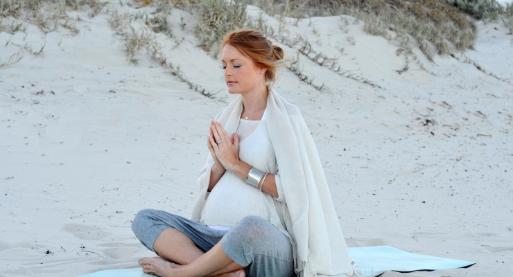 Conscious Pregnancy Teacher Training