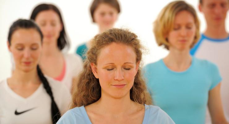 Free Group meditation - Satsang