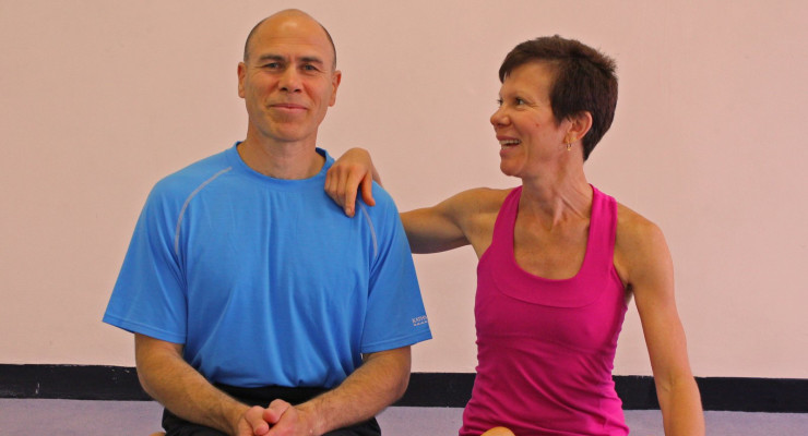 FREE Yoga for 1st timers... LIMITED - 2 weeks only!