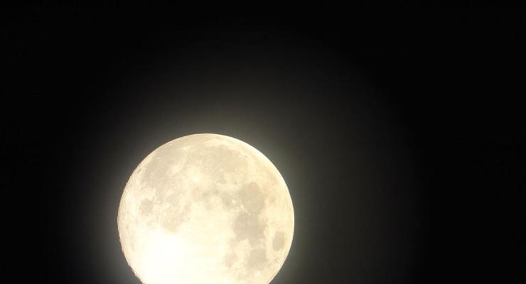 Full Moon Sadhana