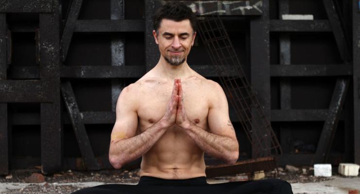 Fundamentals of Yoga I & II
