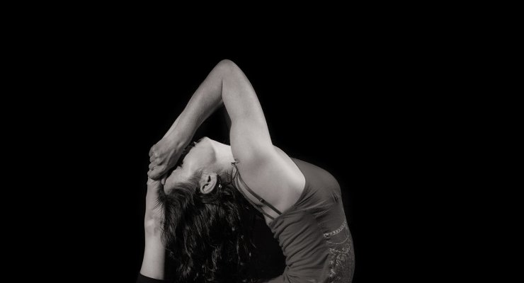Happy hips Yoga Class