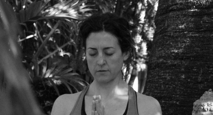 Hatha Yoga Beginners Level 1 & 2 Courses