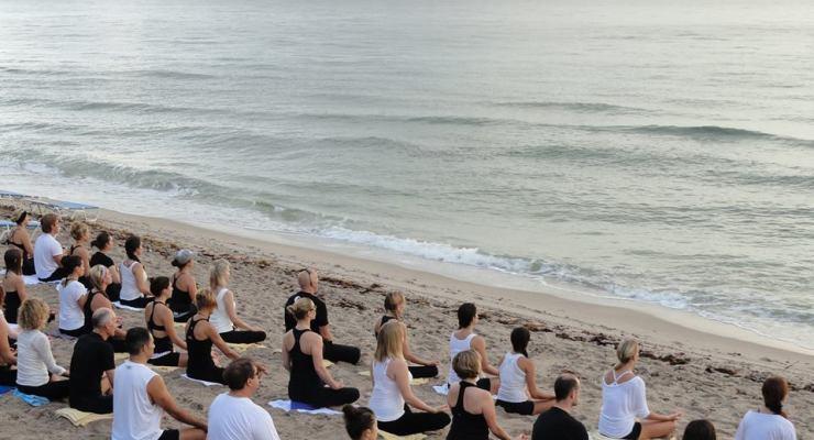 Hot Yoga Teacher Training With Jimmy Barkan 30 Jan - 22 Feb 2014 Melbourne