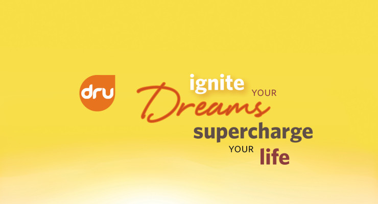 Ignite Your Dreams—supercharge your life