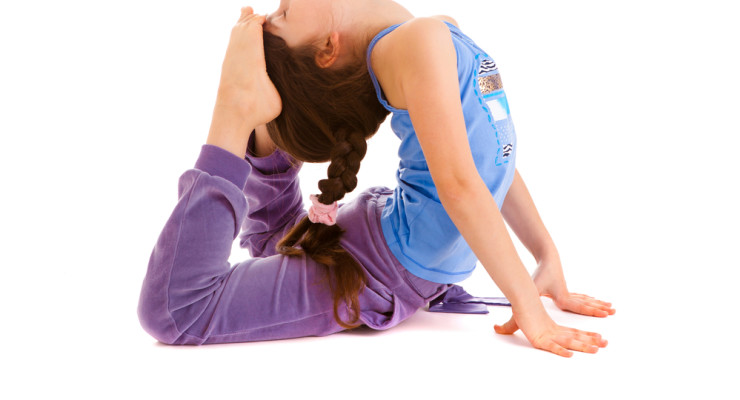 Kids Yoga & Arts Workshop (8-11 Years)