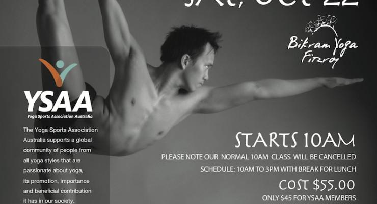 Ky Ha Posture Clinic