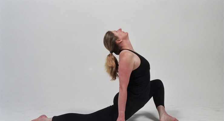 Level 1 Shadow Yoga Prelude 4 Week Course