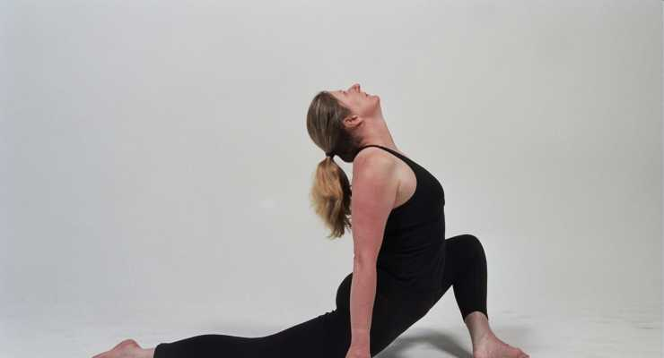 Level 1 Shadow Yoga Prelude 6 Week Course
