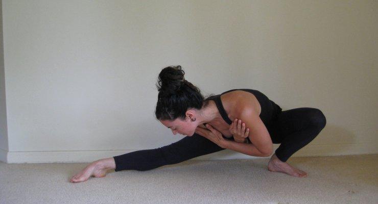 Level 1 Shadow Yoga Prelude 6 Week Course