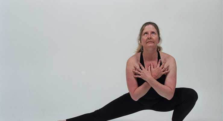 Level 2 Shadow Yoga Prelude 6 Week Course