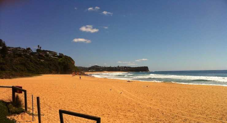 Northern Beaches January Yoga Intensive