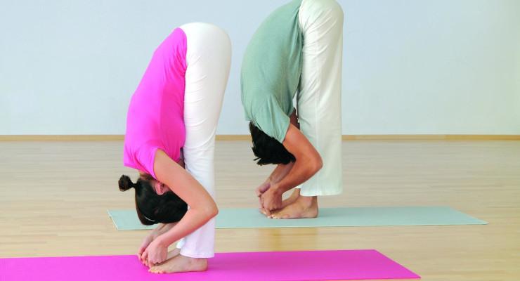 Open Yoga Class
