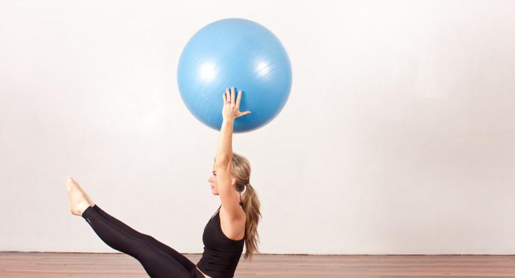 Pilates Level 2 Teacher Training