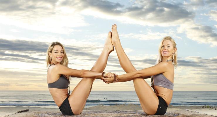 Pilates Mat Level 1 teacher training 200hr (Cert III & IV Fitness)