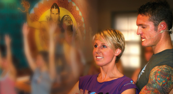 Power Living Yoga 200hr Teacher Training Course