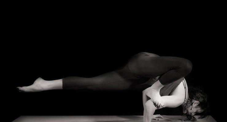 Power Vinyasa Yoga 10 week intensive