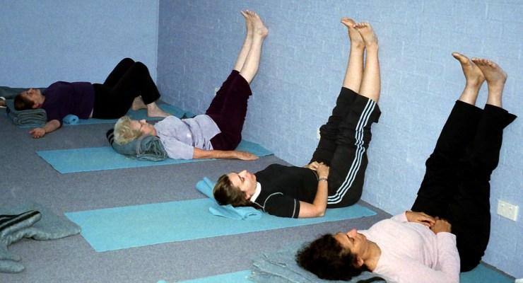 Rejuvenation Workshop