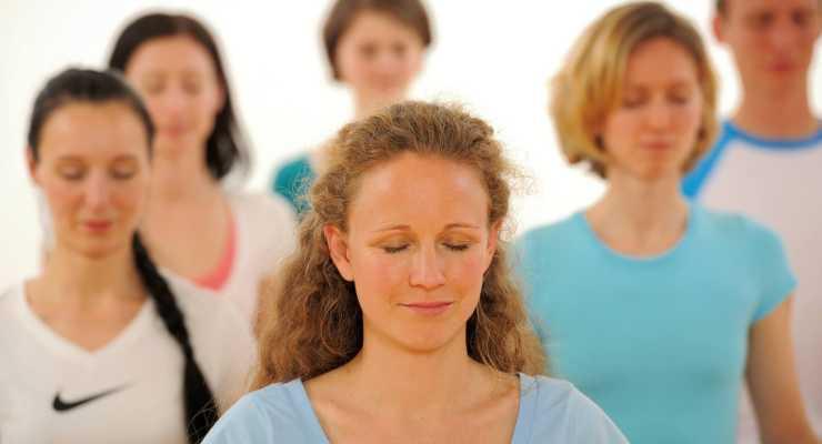 Satsang and Group Meditation - Free