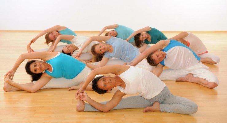 Sivananda Open Yoga Class with Swami Gopalananda