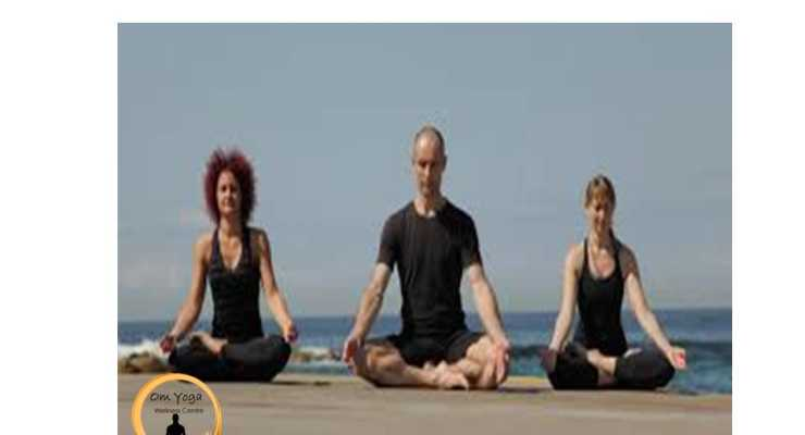 Three Week Course on Benefits of Meditation Practice and Yoga for Health & Wellness 31st Jan-14th Feb