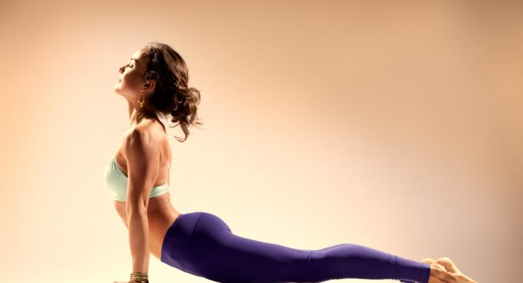 Tiffany Cruikshank Masterclass