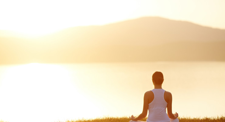 Urban Yoga & Meditation Retreat
