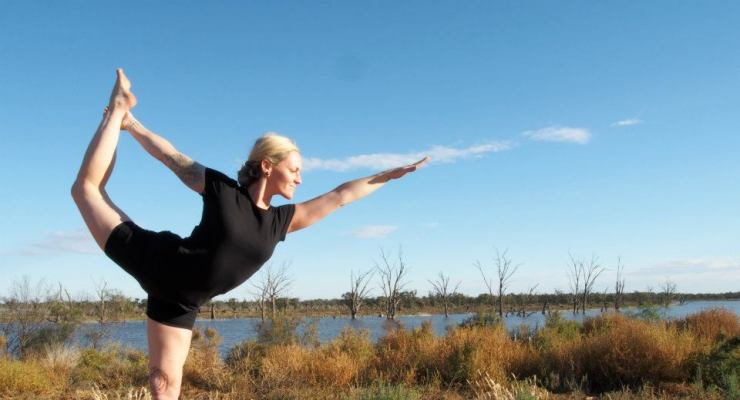Vinyasa and How Practice Moves the Breath