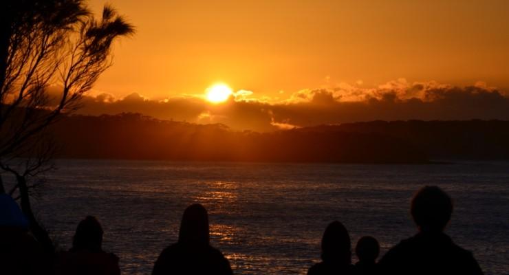 Weekend Yoga Retreat - South Coast NSW