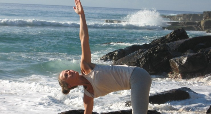 Weekend Yoga Retreat - South Coast NSW - Booked Out