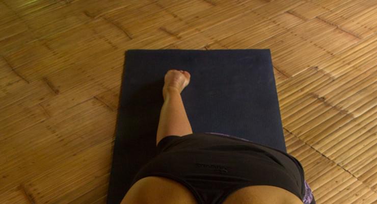Yin Yoga Master Class