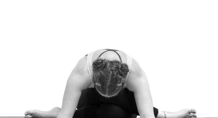 Yin Yoga Teacher Training at the Yoga Space