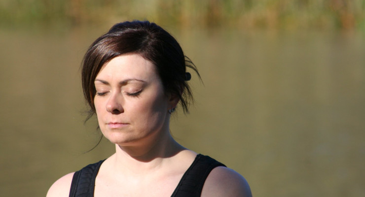 Yoga and Meditation for Sleep Workshop