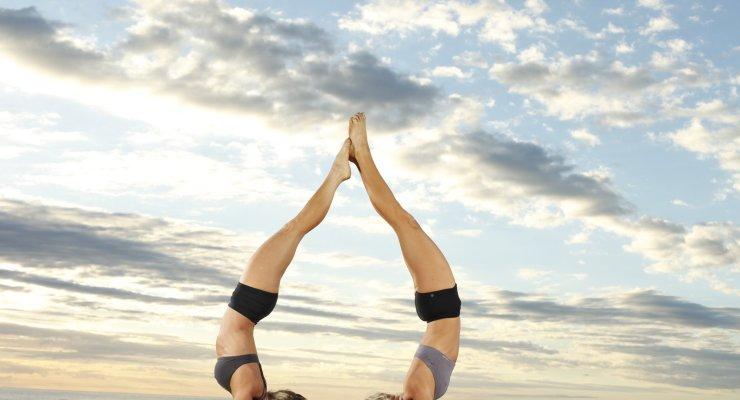 Yoga Level 1 Teacher Training 200hr (Cert III & IV Fitness)