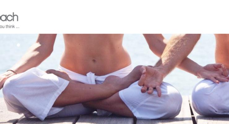 YogaCoach Teacher Training – Level 1