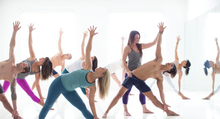 Hot Yoga Teacher Training With Jimmy Barkan 05th - 22nd Feb 2015 Melbourne