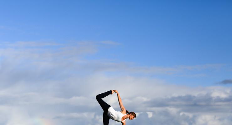 Yoga Teacher Training Information Session