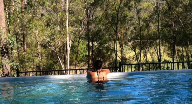 1-day Rest & Renew Yoga Retreat