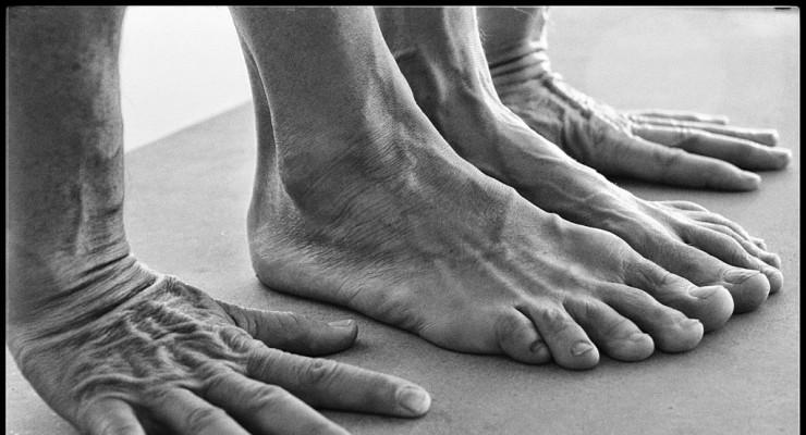 Ashtanga Yoga Workshop with Maurice Eberlein