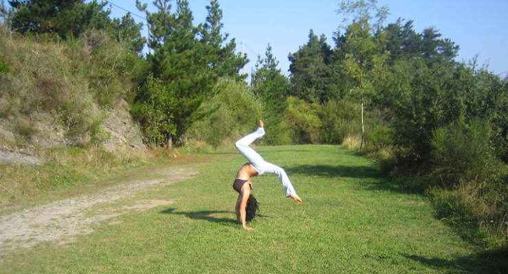 Ashtanga Yoga Weekend Retreat