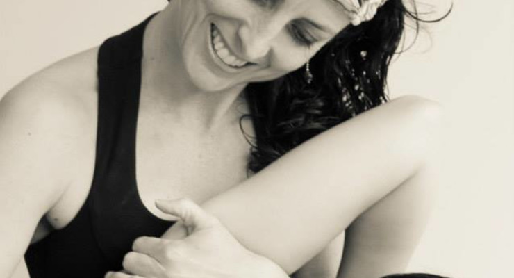 Acroyoga Workshop - Flying Therapeutics & Thai Massage