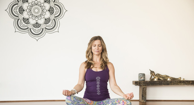 Mindfulness Meditation Workshop