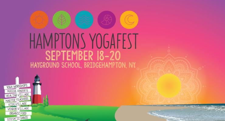 Hamptons YogaFest