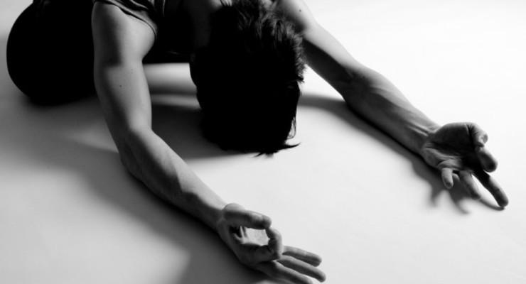 Yin Yoga - 6 Week Course - Glebe