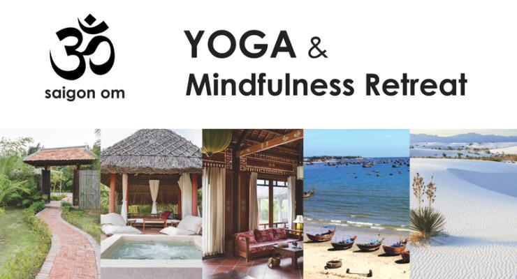 YOGA & MINDFULNESS RETREAT MUI NE, VIETNAM