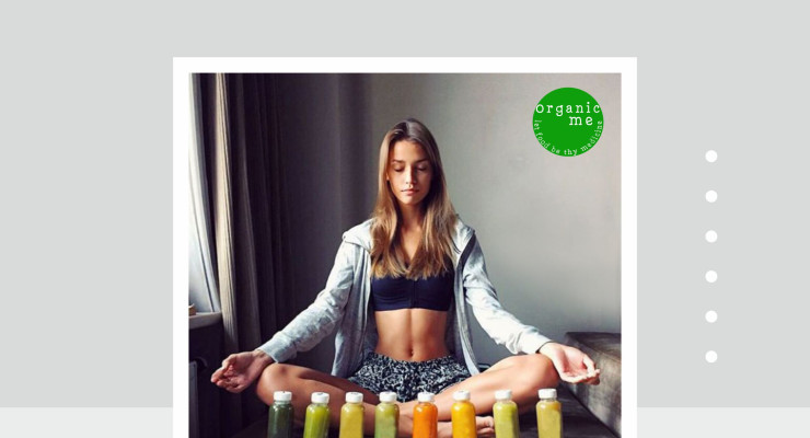 30 Day Spring Wellness Challenge with OrganicMe Juice Detox
