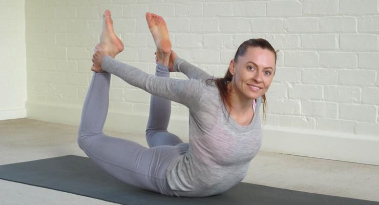 Yoga in Daily Life Ivanhoe