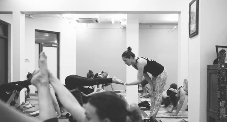 Yoga Space Six Month Mentoring Program - Monthly Meetings - WEEKDAY