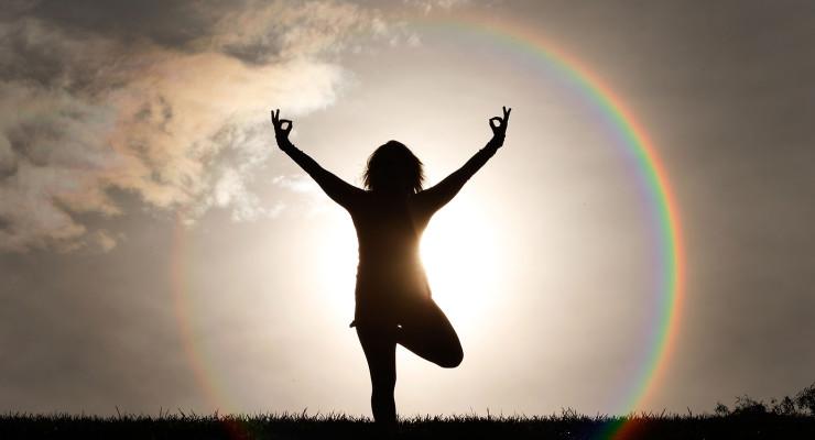 Vinyasa Flow Yoga for Women