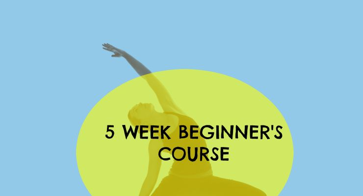 5 Week Beginner's Course